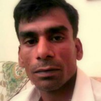 Kabul Sheikh, 32y, was a rickshaw puller.